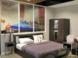 bed and living vinds liên kết index living mall mở trung tâm nội thất khủng tại