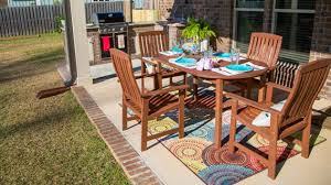 outdoor kitchen furniture outdoor kitchen part 2 today s homeowner with danny lipford