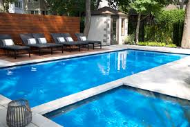Pool Images Backyard by Piscines Paramount Blog All About Pools