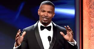 jamie foxx on oscars controversy what u0027s the big deal