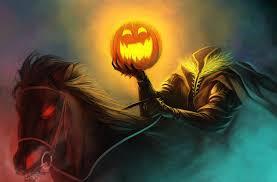 wallpaper hallowen download wallpaper halloween holiday headless horseman pumpkin