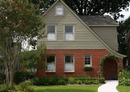 extraordinary inspiration best exterior paint colors with brick