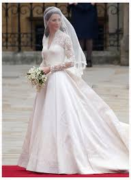 wedding dress version kate middleton s 400k wedding dress has a look alike version by