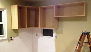 Diy Kitchen Cabinets Plans by Simple Kitchen Cabinet Plans Exitallergy Com