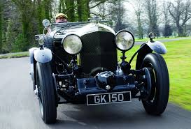 bentley classic the classic and sports car show will have plenty of scary