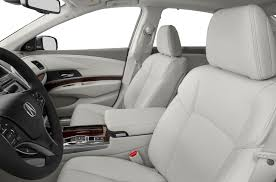 Acura Sports Car Price New 2016 Acura Rlx Sport Hybrid Price Photos Reviews Safety
