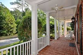 covered back porch ideas kimberly porch and garden ideas