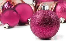 pink ornaments background backgrounds