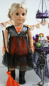 Halloween Costumes Dolls 13 American Doll Halloween Ideas Crafts