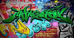 graffiti wall urban art royalty free cliparts vectors and stock graffiti wall urban art stock vector 15654650