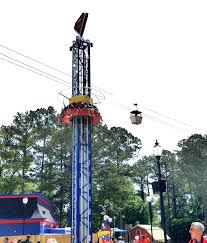 Six Flags Georgia Rides Summer Kickoff Dc Super Friends At Six Flags Over Ga Tourist Mom