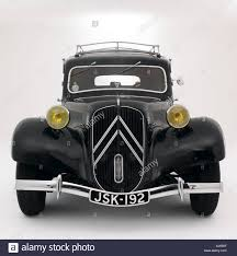 citroen classic 1934 citroen traction avant stock photo royalty free image