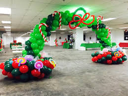 christmas balloon arch images reverse search