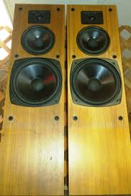 boston acoustics home theater sold boston acoustics tower speakers t930 made in usa