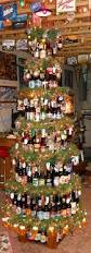 tom u0027s beer bottle christmas tree 2013