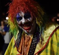mackinaw city halloween events the niles scream park hosts sneak peek party west michigan tourist