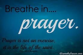 5 practical steps to strengthen your prayer e frazer