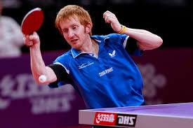 Best Table Tennis Player Table Tennis Top Talent Set For Liverpool Grand Prix Liverpool Echo