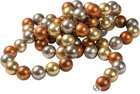 bead garland gold copper silver shop all products primitives