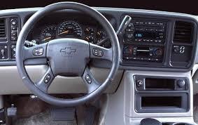Chevrolet Suburban Interior Dimensions 2003 Chevrolet Suburban Cargo Space Specs U2013 View Manufacturer Details