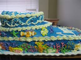 the sea baby shower ideas baby shower cakes the sea cakes for baby shower