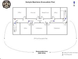 evacuation floor plan template business floor plan fearsome evacuation floor plan template pin