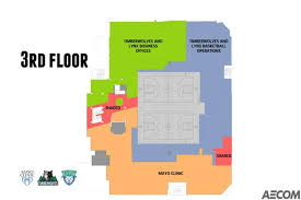 mayo clinic floor plan halfway through the renovation from block e to mayo clinic square
