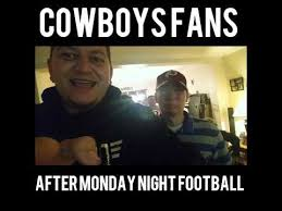 Cowboys Fans Be Like Meme - the ups and downs of being a dallas cowboys fan