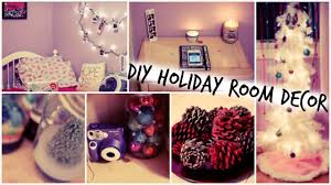 diy holiday room decorations easy ways to decorate for christmas