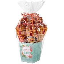 thinking of you gift baskets popcornopolis popcorn thinking of you basket 5 count