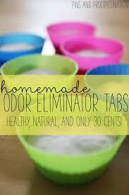 odor eliminator tabs perfume and sprays