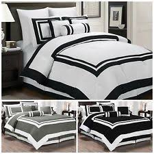 Hotel Quality Comforter King Comforters U0026 Bedding Sets Ebay