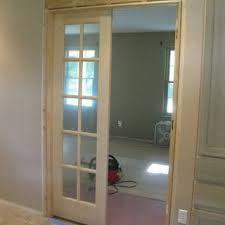 Narrow Double Doors Interior Interior Double French Doors Istranka Net