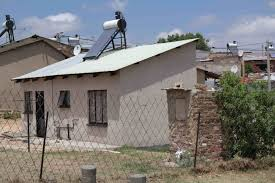 rebecca u0027s well in alexandra township south africa