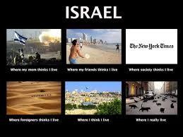 Israel Memes - where i live israel edition israellycool