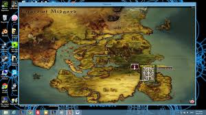 map world ro ragnarok howee