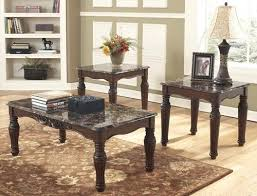Coffee Tables And End Table Sets Coffee Tables Furniture Murphy Coffee Table Set