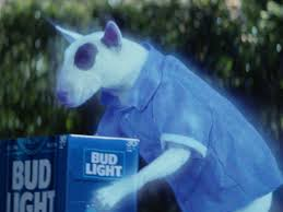 Top 5 Most Controversial 2015 Super Bowl Ads Daily - who is bud light dog spuds mackenzie business insider