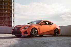new lexus coupe rcf price 2017 lexus rc f pricing for sale edmunds