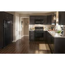 shaker style cabinets lowes shop kitchen classics brookton 30 in w x 35 in h x 23 75 in d