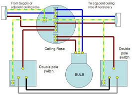 two way light switch wiring diagram electrical u0026 electronics