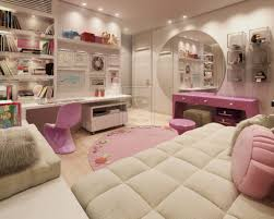 2 girls bedroom