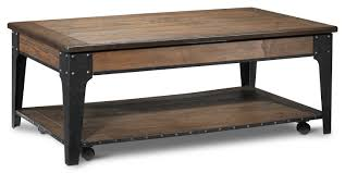 Coffee Tables Lift Top by Leons Coffee Tables