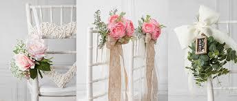 wedding chair diy wedding chair decorations wedding corners