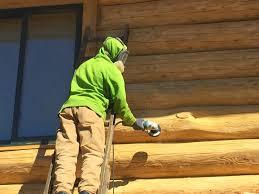 Home Decor Colorado Springs by Log Home Repair Blog