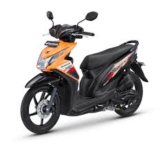 motor honda indonesia ahm launches the all new honda beat fi