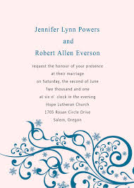 Invitations Cards Free Wedding Invitation Templates