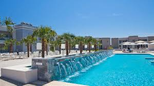 blue lagoon princess 5 star hotel in greece halkidiki