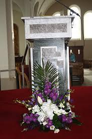 Church Flower Arrangements Church And Ceremony Flowers Wedding Flowers Galway