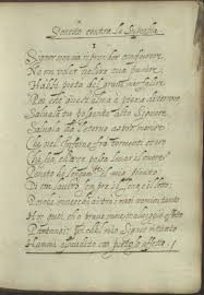 italian writing paper monday manuscript how to teach yourself italian in 1626 library italian3